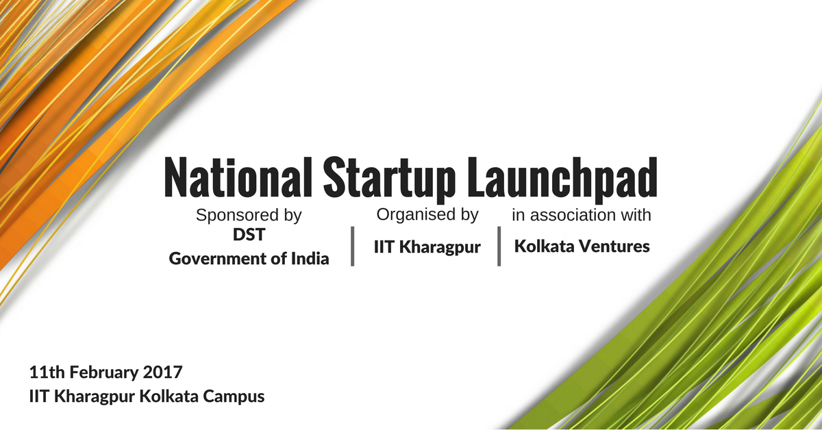Copy of National Startup Launchpad